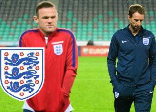 เซาธ์เกต แนะนำ รูนี่ย์ อยากเล่นทีมชาติอังกฤษต่อก็ให้รีบตัดสินใจอนาคต
