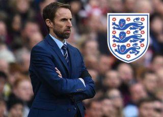เซาธ์เกต ปลื้มคาแร็คเตอร์ลูกทีม ทำอังกฤษตีเสมอสก็อตแลนด์ 2-2