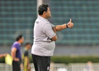 ต้องเชื่อมั่น!โค้ชโย่งเชื่อทีมชาติไทยป้องกันแชมป์ซีเกมส์ได้