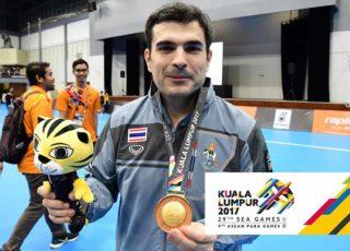 ปูลปิส ชมนักเตะ ทีมชาติไทย เค้นฟอร์มจนคว้าทอง ฟุตซอล ซีเกมส์ 2017