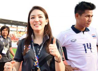 """""""วทันยา"""" ประกาศกร้าวอัดฉีดพิเศษบอลชายไทยเพิ่ม ถ้าทะลุชิงซีเกมส์ได้สำเร็จ"""