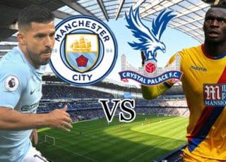 พรีวิว ฟุตบอล พรีเมียร์ลีก อังกฤษ / แมนเชสเตอร์ ซิตี้ vs คริสตัล พาเลซ