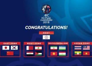 แบโผ 16 ทีมลุยฟุตซอลชิงแชมป์เอเชีย 2018, เปิดราคาบัตร M-150 คัพ