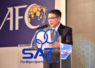 ส.บอลเปิดอบรม AFC Futsal Planning & Club Licensing